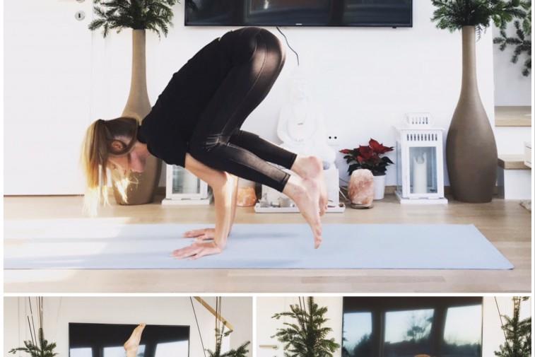 Viktoria Lobas - Asanga Yoga Studio