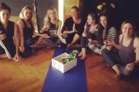 Asanga Yoga Group