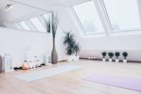 Asanga Yoga Studio. Wien