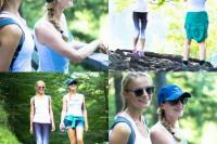 Mindful Hiking. Kitzbühel