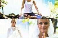 Yoga Retreat. Kitzbühel