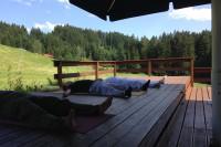 Yoga Retreat, Kitzbühel