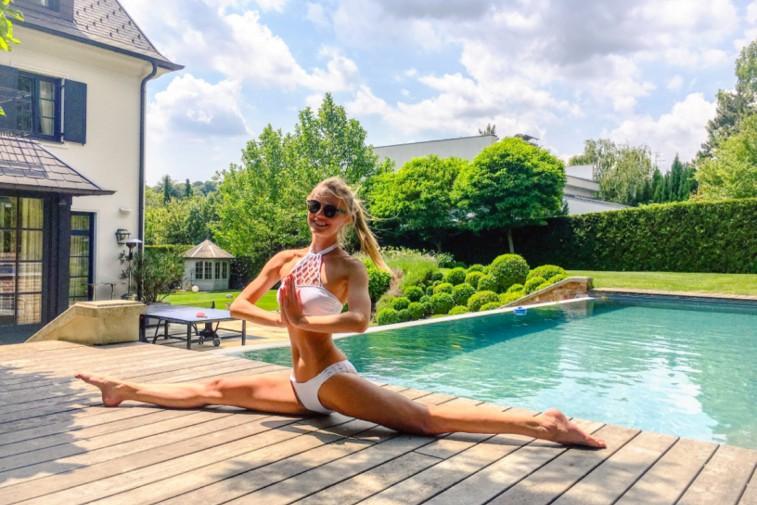 Private Class, Asanga Yoga