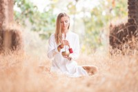 Viktoria Lobas yoga, meditation and philosophy teacher