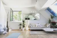 Lounge Area, Viennna